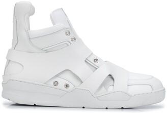 Swear King Corner sneakers