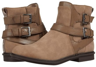 Rocket Dog Geos (Taupe) Women's Boots