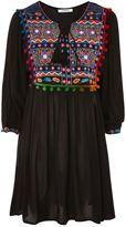Glamorous **Embellished Festival Dress