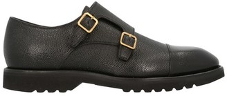 Tom Ford Monk shoes
