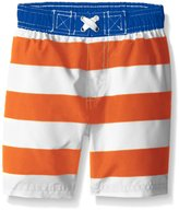 iXtreme Little Boys Striped Boardshort