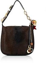 Marni Women's Midtown Calf Hair Hobo Bag