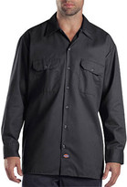 Dickies Long Sleeve Work Shirt (Men's)