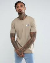 Nike Cortez 1 T-Shirt In Beige 884282-235