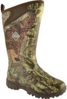 Muck Boots Men's Pursuit Supreme - Mossy Oak Infinity Boots