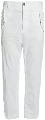 DSQUARED2 Brad Fit Skinny-Leg Cargo Pants