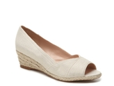 Kelly & Katie Lamson Wedge Pump