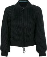 Giorgio Armani cashmere coat - women - Cotton/Cashmere/Wool - 44