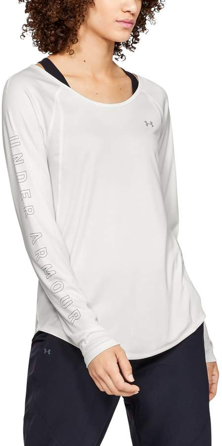 Under Armour Women's UA Sun Armour Long Sleeve