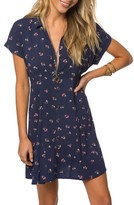O'Neill Women's O'Neil Kiki Floral Dress