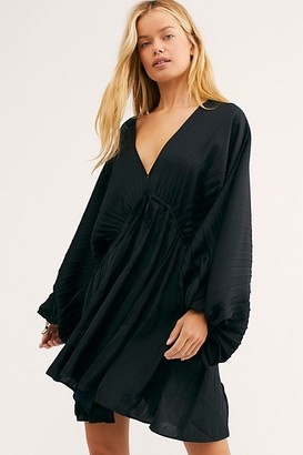 Free People Arzel Mini Dress