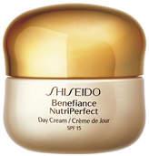 Shiseido Benefiance Nutriperfect Day Cream