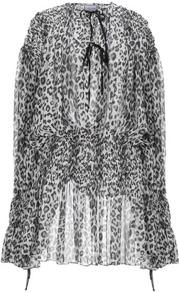 Redemption Short dresses