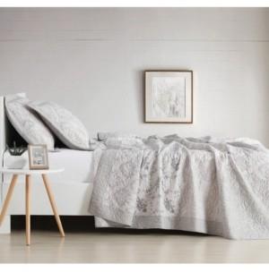 Cottage Classics Brigette Floral Cotton 2 Piece Twin Xl Quilt Set