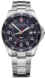 Victorinox Fieldforce Gmt Watch, 42mm