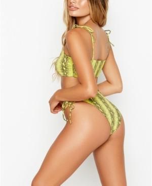 Ris-k Hiatus Bikini Top Women's Swimsuit