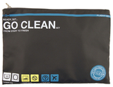 Flight 001 Go Clean Travel Bag Set (5PC)