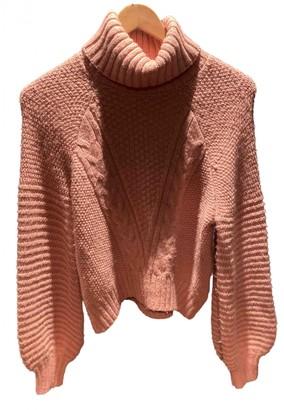 Abercrombie & Fitch Pink Knitwear for Women