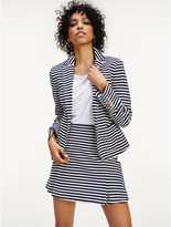 Tommy Hilfiger Nautical Stripe Blazer
