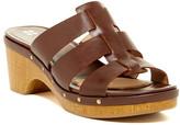 Naturalizer Gramercy Sandal