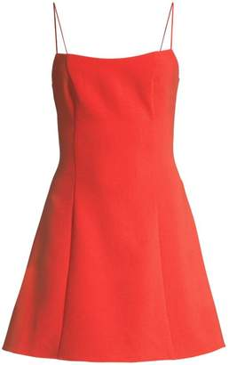 LIKELY Carter Fit-&-Flare Stretch Dress