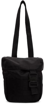 Alyx Black Military Shoulder Bag
