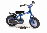 Glide 2 Ride Bicycle - Blue