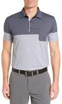 Bobby Jones Men's Gravity Stripe Polo