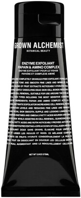 GROWN ALCHEMIST Enzyme Facial Exfoliant