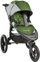 Baby Jogger Summit X3 Jogging Stroller - Black/Gray