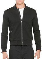 Polo Ralph Lauren Slim-Fit Bomber Jacket