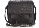 Bottega Veneta Intrecciato leather cross-body bag