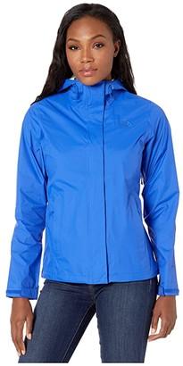 The North Face Venture 2 Jacket (TNF Blue) Women's Coat