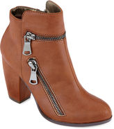 Michael Antonio Meadow Womens Ankle Boots