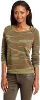 Alternative Women's Dash Fleece Pullover