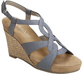 Aerosoles Wedge Sandals - Fabuplush