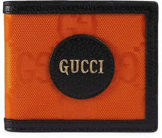 Gucci Off the Grid GG Supreme billfold wallet