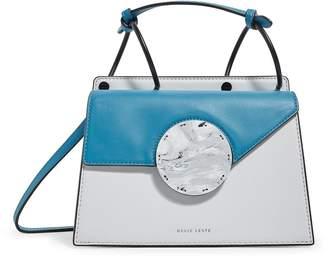 Danse Lente Leather Phoebe Bis Handbag