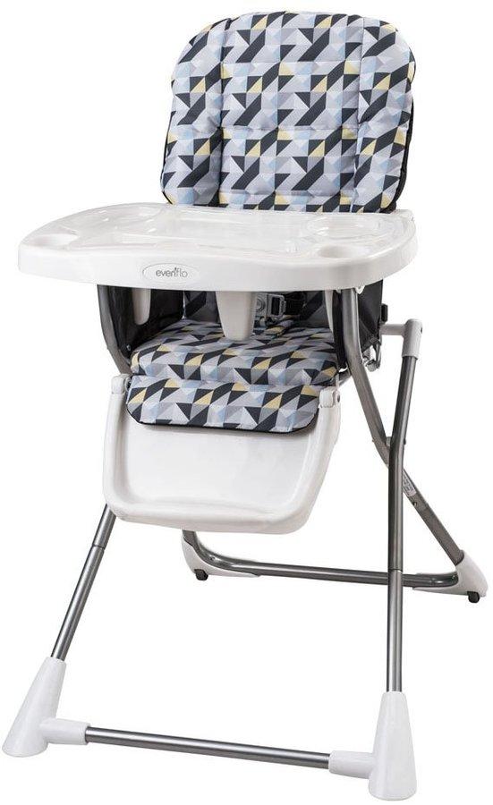 Evenflo Compact Fold High Chair - Marianna