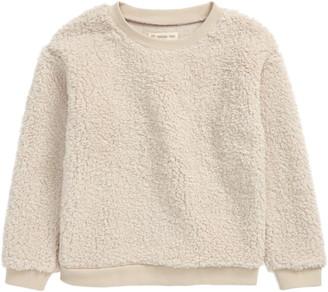 Tucker + Tate Kids' Cozy Sweatshirt