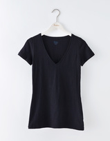 Boden Long Lightweight V-Neck