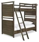 SmartStuff smartstuffTM Varsity 3-Piece Full Size Bed Rails and Ladder Set in Jersey