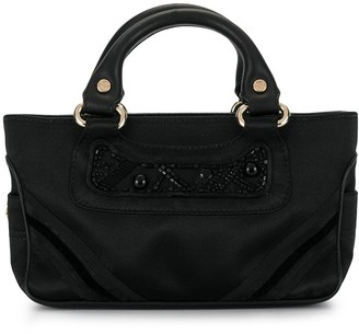 Céline Pre-Owned mini Boogie Beads handbag