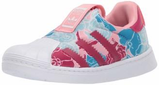 adidas Baby Unisex's Superstar 360 I Sneaker
