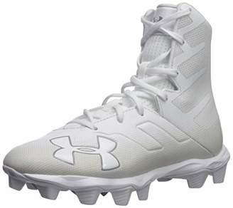 Under Armour Boys' Highlight RM Jr. Football Shoe