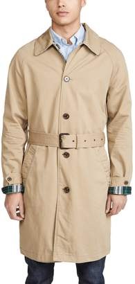 Polo Ralph Lauren Reversible Trench Coat
