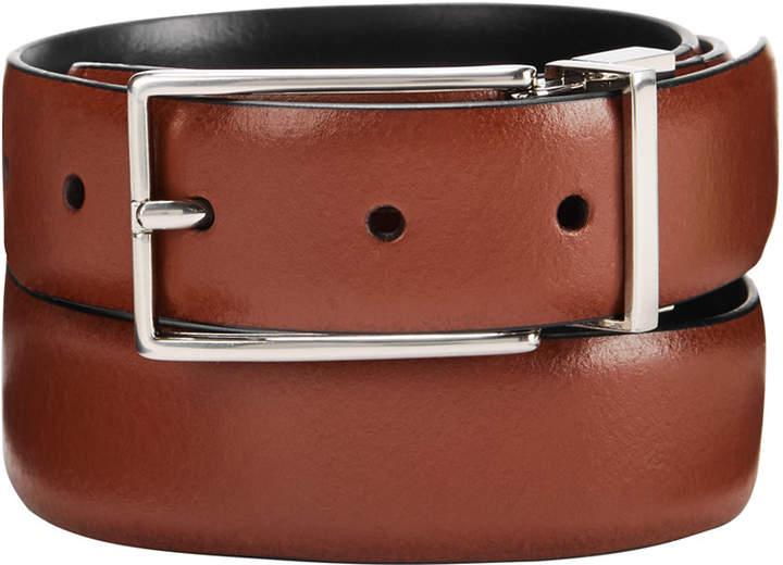 1f3289e0fbdc Tasso Elba Brown Men's Accessories - ShopStyle