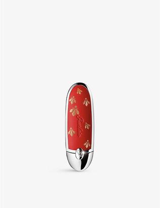 Guerlain Rouge G de Lunar New Year 21 lipstick case