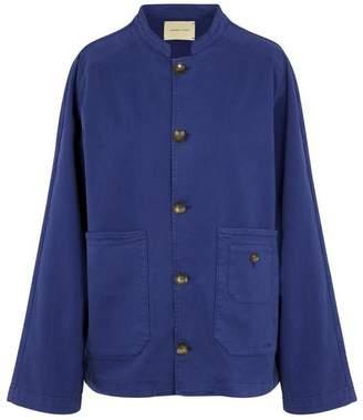 Paloma Wool Luca Unisex Mao Neck Cotton Jacket