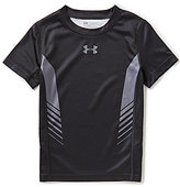 Under Armour Little Boys 4-7 Sublimation-Printed Short-Sleeve Tee